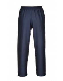 Portwest Classic Sealtex Trousers (S451) Navy Clothing