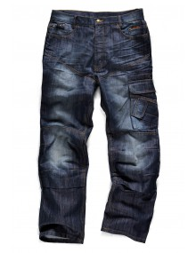 Scruffs Trade Denim Work Jeans Clothing