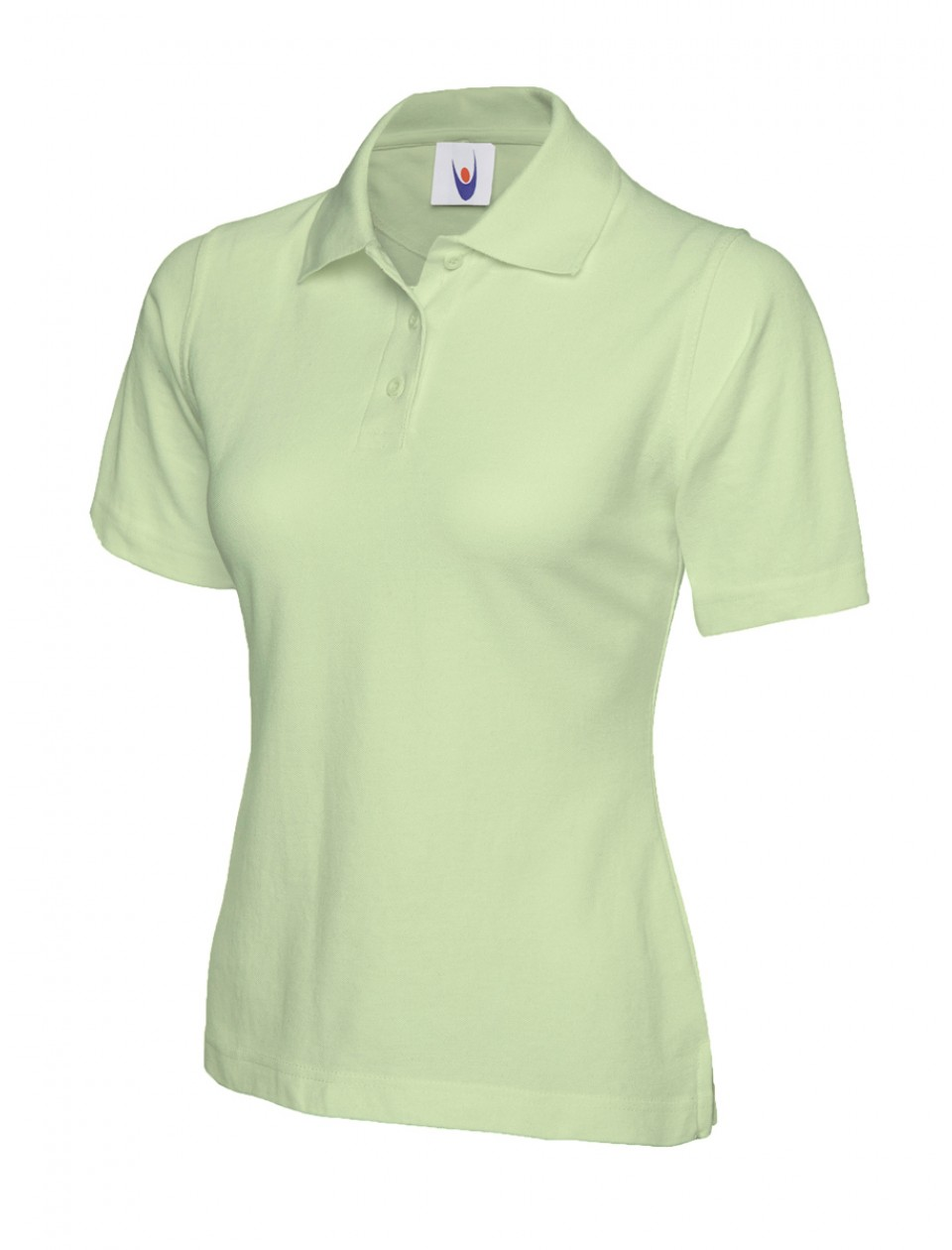 Uneek UC106 Ladies  Polycotton Polo Shirt Clothing