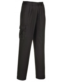 Portwest C099 Ladies Combat Trousers Clothing