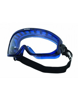 Bolle Blast Clear Safety Goggles Eye & Face Protection