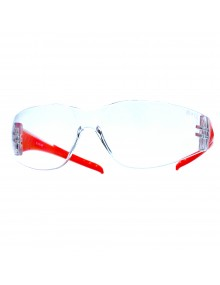 Iris Eye Comet Plus Safety Glasses - Orange Arms ISE04X Eye & Face Protection