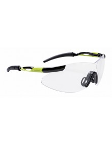 Portwest PS07 - Saint Louis Spectacle - Clear Eye & Face Protection