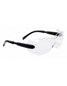 Portwest PS30 - Portwest Over-Spectacle Eye & Face Protection