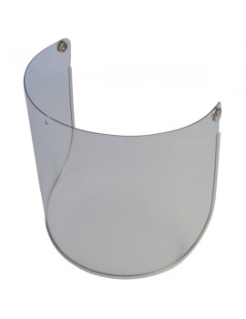 JSP Invincible Poly-carbonate Visor