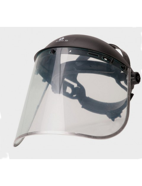 Portwest  Faceshield (PW96) Eye & Face Protection