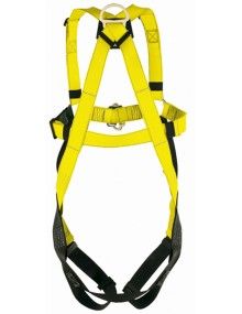 P+P FRS MK2 Full Body Harness   90099MK2-SSmall Fall Arrest