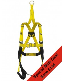 P+P 90034MK2 Rescue Harness Personal Protective Equipment