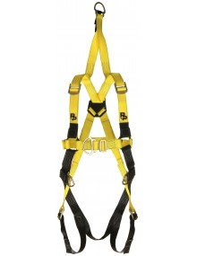 P+P FRS Rescue Harness 90088MK2 Personal Protective Equipment