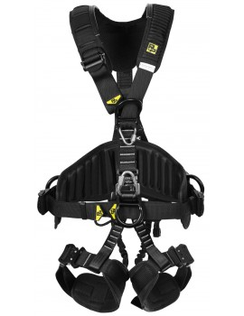 P+P Full Body Sit Harness 90238 Personal Protective Equipment
